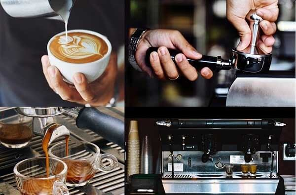 phân biệt barista và bartender