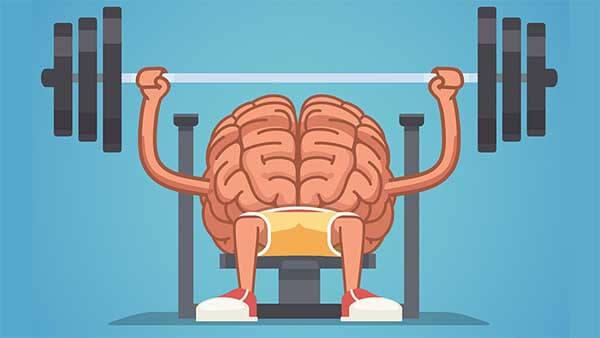 Phương pháp rèn luyện trí nhớ