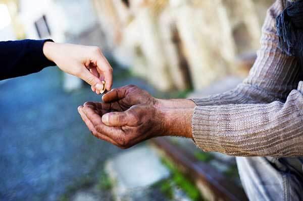 Cho và nhận là gì - Ý nghĩa của cho và nhận
