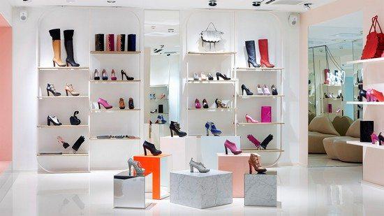 Kinh doanh giày dép cần bao nhiêu vốn