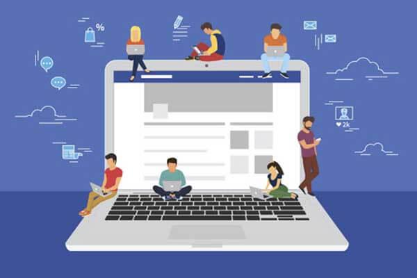 Xác minh doanh nghiệp trên facebok