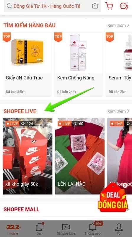 Cách marketing bán hàng shopee