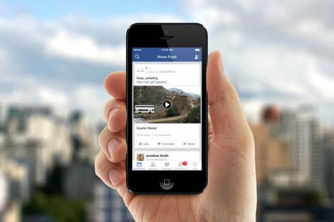 lách bản quyền video facebook