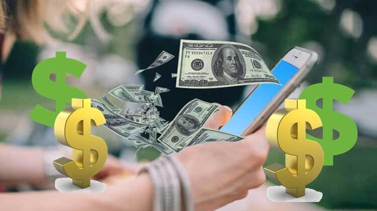 Kiếm tiền online bằng việc xem quảng cáo trực tuyến